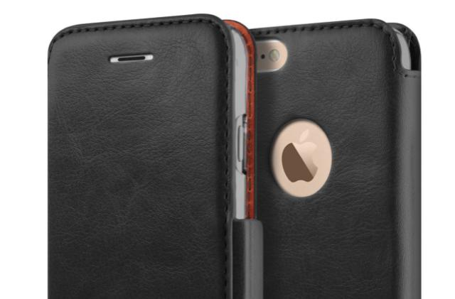 Verus case for iPhone 6 Plus gets the job done