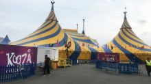 Review: Cirque Du Soleil's KOOZA is an amazing experience