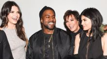 Kris Jenner Says Family Wouldn't Dare Tell Kanye West If They Disliked His Clothes
