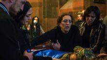 Putin says Karabakh deaths soaring as diplomats scramble