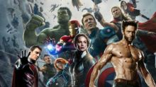 Marvel Fans Salivate: Could a Disney-Fox Merger Bring X-Men Into MCU Movie Fold?