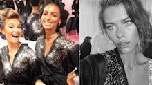 Get a Sneak Peek of the Victoria's Secret Fashion Show from the Models' Instagrams
