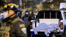 Prisão preventiva para organizador de festa em boate onde morreram 13 no Peru