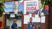 Polonia celebra elección trascendental el domingo