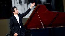 Ron Howard verfilmt Memoiren: Biopic über Piano-Virtuosen Lang Lang geplant