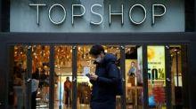 Asos in exclusive talks to buy Sir Philip Green's Topshop
