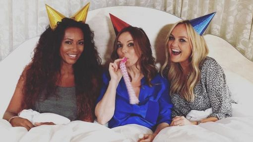 Mel C Vows To Never Take Part In Another Spice Girls Reunion