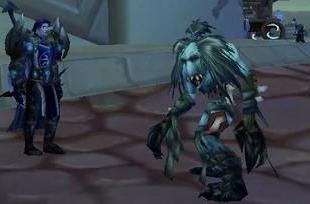 Lichborne: The latest Patch 3.3 PTR death knight changes in depth