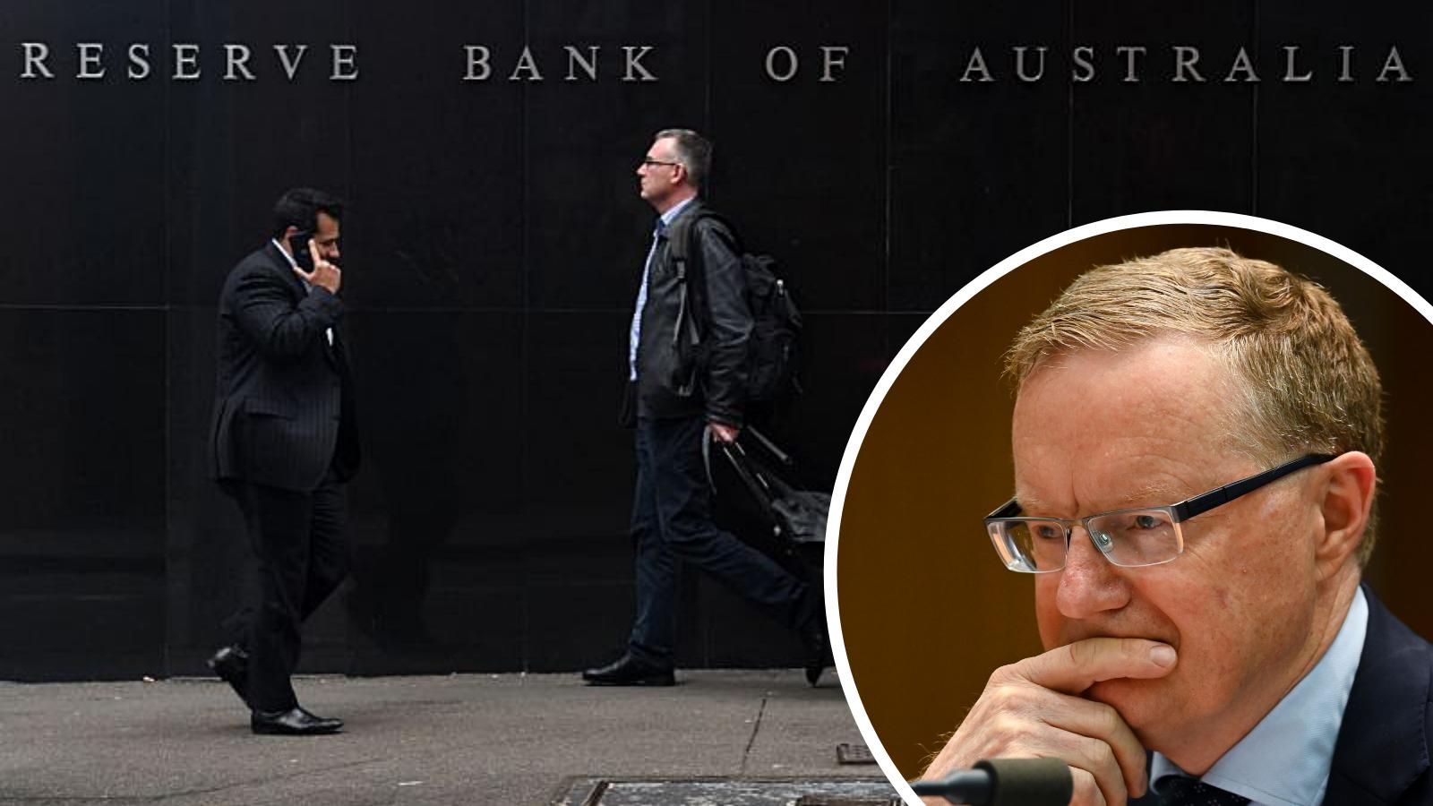The RBA should cut interest rates next week