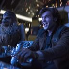 Box Office: 'Solo: A Star Wars Story' Flies to $14.1 Million on Thursday