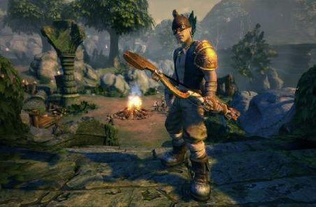 Lionhead teases Fable HD remake [update: Fable Anniversary announced]