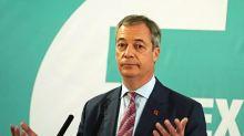 How Nigel Farage Was Done Up Like A Kipper By Boris Johnson