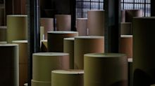 Goldman Sachs Investing in Startup That Makes Paper From Stones