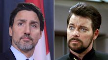 Growing the beard: Justin Trudeau's new look could be 'strategic'