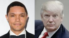 'The Daily Show' Accused of Transphobia After Trump Tweet Misses the Mark