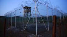 U.S. transfers four Guantanamo inmates in waning hours of Obama tenure