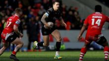 Rugby à XIII - Sonny Bill Williams de retour aux Sydney Rooters ?