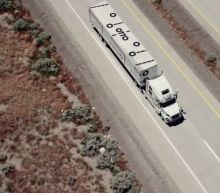 Driverless truck from Uber's Otto makes Colorado beer delivery
