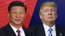 Trump warms to Xi Jinping as relationship with Putin chills