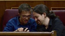 Iglesias-Errejón: qué pasó para que su gran amistad se rompiese