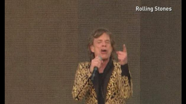 The Rolling Stones return to Hyde Park