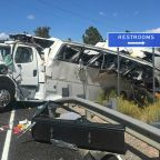4 Dead After Tour Bus Crashes in 'Horrible' Accident Near Bryce Canyon National Park