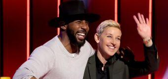'Ellen' DJ speaks out on toxic rumours