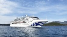New Features and Upgrades Debut Onboard Sun Princess
