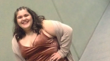 Teenager inspires thousands with viral body confidence tweet