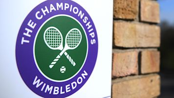 Wimbledon called off for first time since WWII