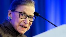 US Supreme Court's Ginsburg again being treated for cancer