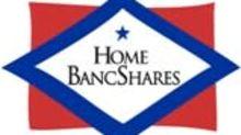 Home BancShares, Inc. Announces Second Quarter Cash Dividend