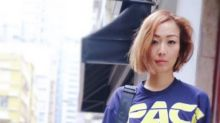 Sammi Cheng has forgiven Andy Hui over cheating scandal