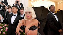 Lady Gaga shuts down the Met Gala carpet with 4 incredible looks: 'A star is born and reborn'