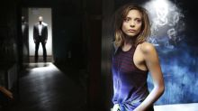 Falling Water is cancelled after just two seasons