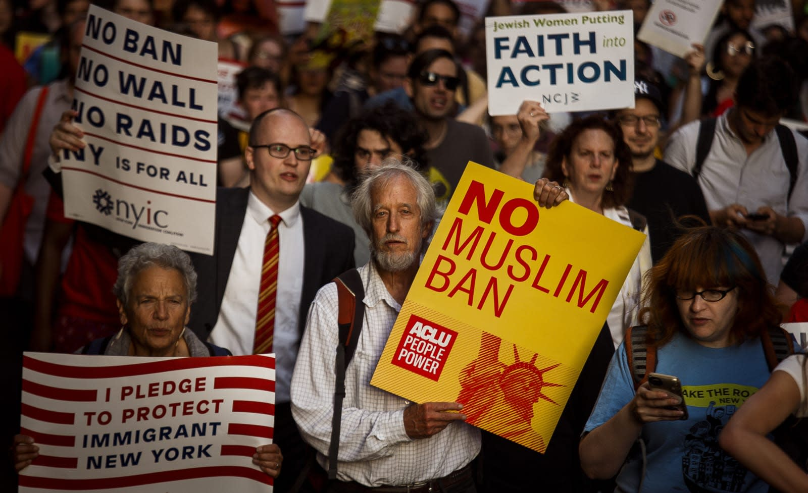 Supreme Court Travel Ban Reaction