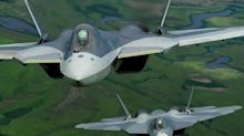 A Lack of Money Will Stop Russia from Building More Stealth Fighters
