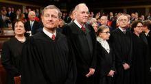 Supreme Court nomination process explained
