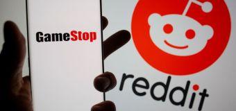 GameStop, titolo balza oltre 200% a Francoforte, supera rally Wall Street