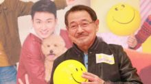 Lau Dan on glove issue: Let TVB handle the matter!