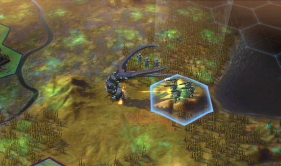 Civilization: Beyond Earth for Mac is still on the way, just delayed