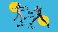 Mind the Gender Health Gap
