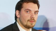 Ukrainian prime minister submits resignation after tapes
