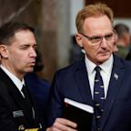 Facing Backlash, Acting Navy Secretary Apologizes For Calling Ousted Captain 'Stupid'
