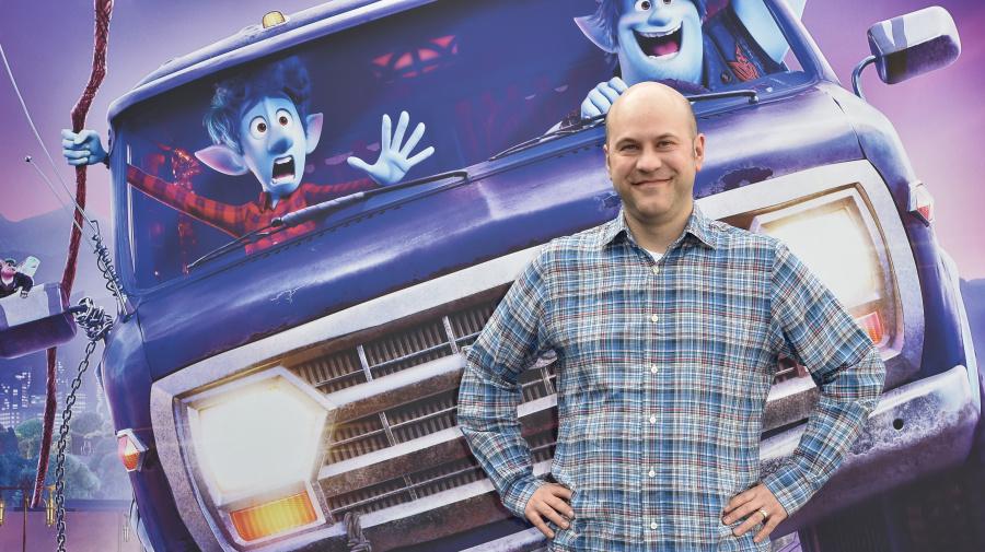 'Onward' director reveals surprise benefit of cinemas closing