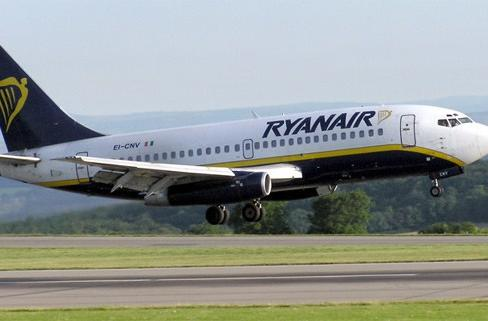 Ryanair brings in-flight calling to 20 aircraft, but you'll never use it