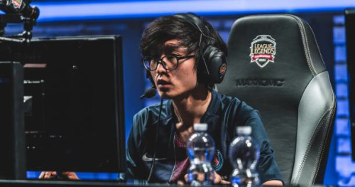 eSport - eSport : le PSG se sépare de Na «Pilot» Woo-Hyung