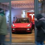 Tesla's Model 3 is finally coming to Europe