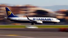 Ryanair signs first cabin crew union recognition agreement