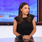 Amazon Slams Alexandria Ocasio-Cortez's 'Starvation Wages' Accusation As 'Absurd'